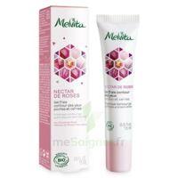 Melvita Nectar De Roses Gel Frais Contour Ses Yeux, Poches Et Cernes Bio à VINEUIL