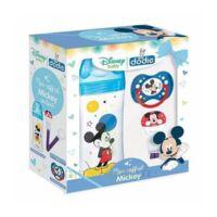 Dodie Disney Initiation+ Coffret +18mois Mickey à VINEUIL