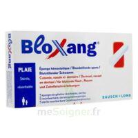 Bloxang Eponge De Gélatine Stérile Hémostatique B/5 à VINEUIL
