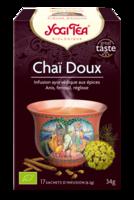 Yogi Tea ChaÏ Doux à VINEUIL