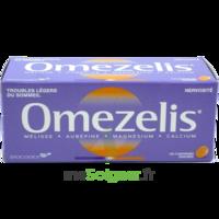 Omezelis, Comprimé Enrobé T/120 à VINEUIL