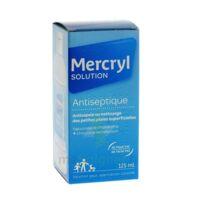 Mercryl, Solution Pour Application Cutanée à VINEUIL