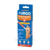 Urgo Verrues S Application Locale Verrues Résistantes Stylo/1,5ml à VINEUIL