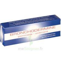 Bronchodermine, Pommade à VINEUIL