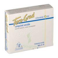 Fero-grad Vitamine C 500, Comprimé Enrobé à VINEUIL