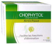 Chophytol Cpr Enr 6plaq/30