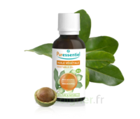 Puressentiel Huiles Végétales - Hebbd Macadamia Bio** - 30 Ml à VINEUIL