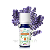 Puressentiel Huiles Essentielles - Hebbd Lavandin Super Bio* - 10 Ml à VINEUIL