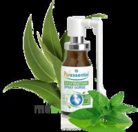 Puressentiel Respiratoire Spray Gorge Respiratoire - 15 Ml à VINEUIL