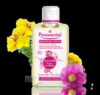 Puressentiel Beauté De La Peau Huile De Soin Essentiel® Bio - 100 Ml à VINEUIL