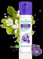 Puressentiel Sommeil - Détente Spray Aérien Sommeil Détente Aux 12 Huiles Essentielles - 200 Ml à VINEUIL
