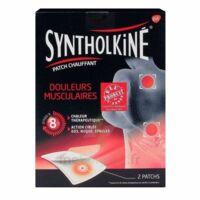 Syntholkine Patch Petit Format, Bt 2 à VINEUIL