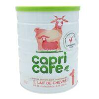 Capricare 1er Age Lait Poudre De Chèvre Entier 800g à VINEUIL