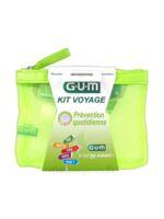 Gum Kit Voyage Prévention Quotidienne à VINEUIL