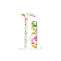 Aquaromat Canne Poignée En T Aluminium Réglable Fleuri Blanche à VINEUIL