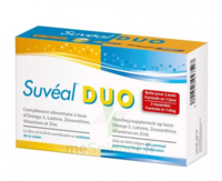 Suveal Duo Caps B/60 à VINEUIL