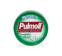 Pulmoll Pastille Eucalyptus Menthol à VINEUIL