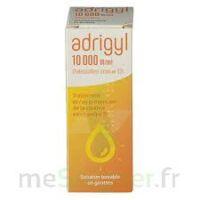 Adrigyl 10 000 Ui/ml, Solution Buvable En Gouttes à VINEUIL