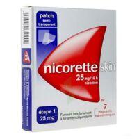 Nicoretteskin 25 Mg/16 H Dispositif Transdermique B/28 à VINEUIL
