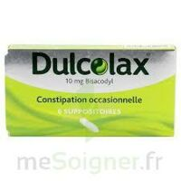Dulcolax 10 Mg, Suppositoire à VINEUIL