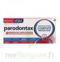 Parodontax Complete Protection Dentifrice Lot De 2 à VINEUIL