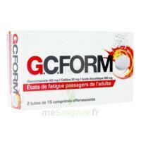 Gcform, Comprimé Effervescent à VINEUIL