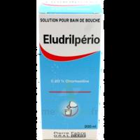 Eludrilperio 0,2 %, Solution Pour Bain De Bouche à VINEUIL