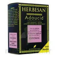 Herbesan Adoucid Estomac Comprime Menthe, Bt 30 à VINEUIL