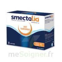 Smectalia 3 G, Poudre Pour Suspension Buvable En Sachet à VINEUIL