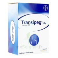 Transipeg 5,9g Poudre Solution Buvable En Sachet 20 Sachets à VINEUIL