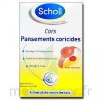 Scholl Pansements Coricides Cors à VINEUIL