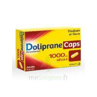 Dolipranecaps 1000 Mg Gélules Plq/8 à VINEUIL