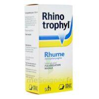 Rhinotrophyl Solution Pour Pulvérisation Nasale 1fl/12ml à VINEUIL