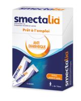 Smectalia 3 G Suspension Buvable En Sachet 12sach/10g à VINEUIL