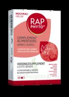 Rap Phyto Complément Alimentaire Gélules B/30 à VINEUIL