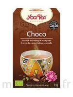 Yogi Tea Chocolat à VINEUIL