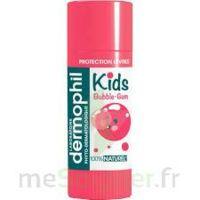 Dermophil Indien Kids Protection Lèvres 4g - Bubble Gum à VINEUIL