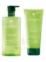 Naturia Shampoing 500ml+ 200ml Offert à VINEUIL