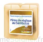 Boiron Pâtes De Reglisse Au Sambucus Pâtes à VINEUIL