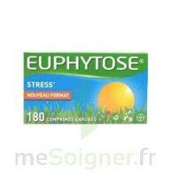 Euphytose Comprimés Enrobés B/180 à VINEUIL