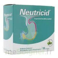 Neutricid Susp Buv En Sachet 18sach/20ml à VINEUIL