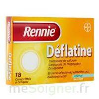 Rennie Deflatine Sans Sucre, Comprimé à Croquer édulcoré Au Sorbitol à VINEUIL