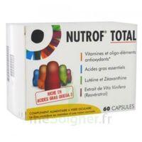 Nutrof Total Caps Visée Oculaire B/60 à VINEUIL