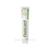 Fluocaril Bi-fluoré 250 Mg Pâte Dentifrice Menthe T/75ml à VINEUIL