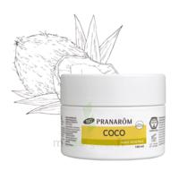 Pranarôm Huile Végétale Bio Coco 100ml à VINEUIL