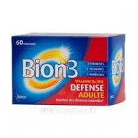 Bion 3 Défense Adulte Comprimés B/60 à VINEUIL