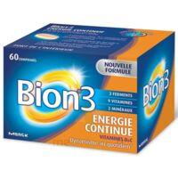 Bion 3 Energie Continue Comprimés B/60 à VINEUIL