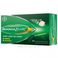 Beroccaboost Comprimés Effervescents B/20 à VINEUIL