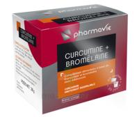 Pharmavie Curcumine + BromÉlaÏne 20 Sachets à VINEUIL