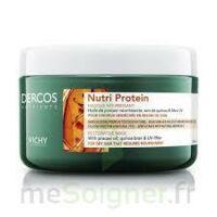 Dercos Nutrients Masque Nutri Protein 250ml à VINEUIL